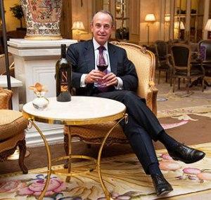 Jean-Guillaume Prats, Bruno Prats