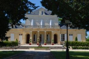 Château Renon en appellation Cadillac Côtes de Bordeaux