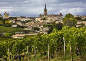 Saint-Emilion (appellations Saint-Emilion) Bordeaux