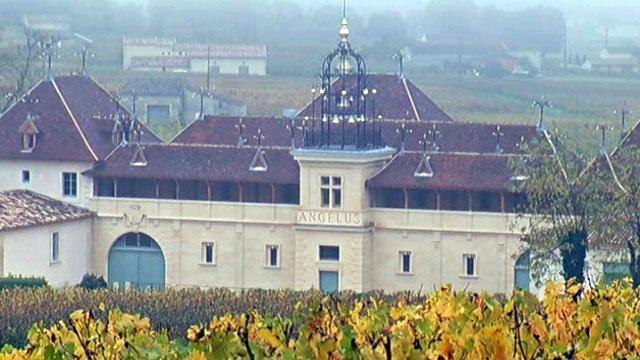 Château Angelus