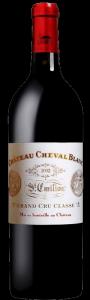 Cheval Blanc 2012