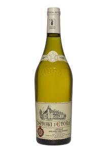 L'Etoile, vin blanc