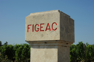 Vignoble de château-Figeac