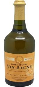 Dans le vin jaune la teneur en éthanal  peut atteindre 600 à 700 mg/l.