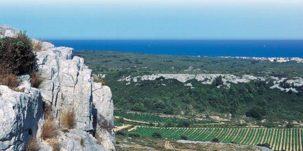 La Clape (AOC la Clape) Languedoc