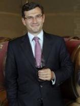 co-gérant de la société d'exploitation du Château-Figeac.