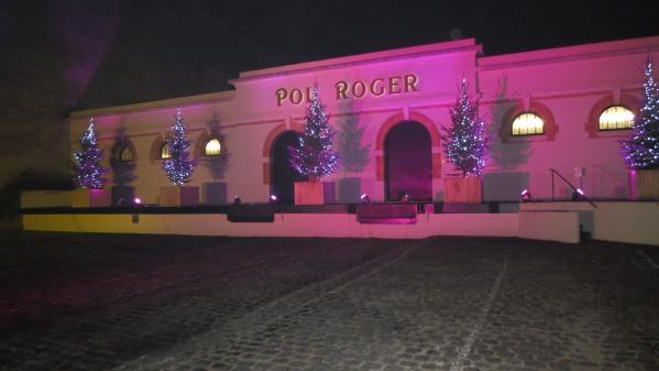 Maison de Champagne Pol Roge