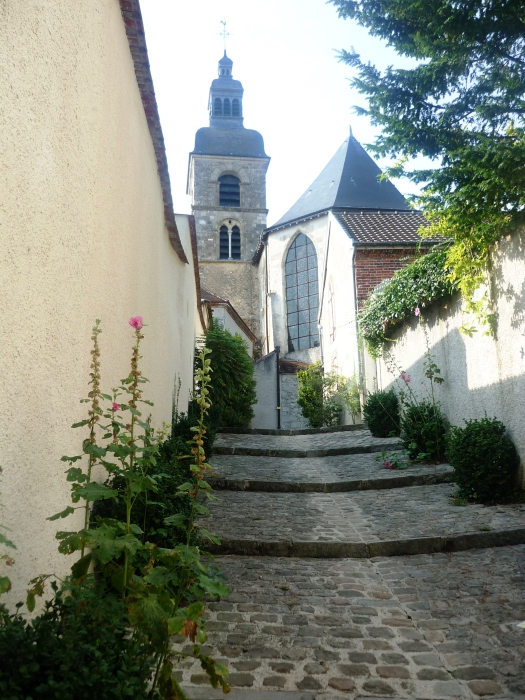 Village d'Hautvillers