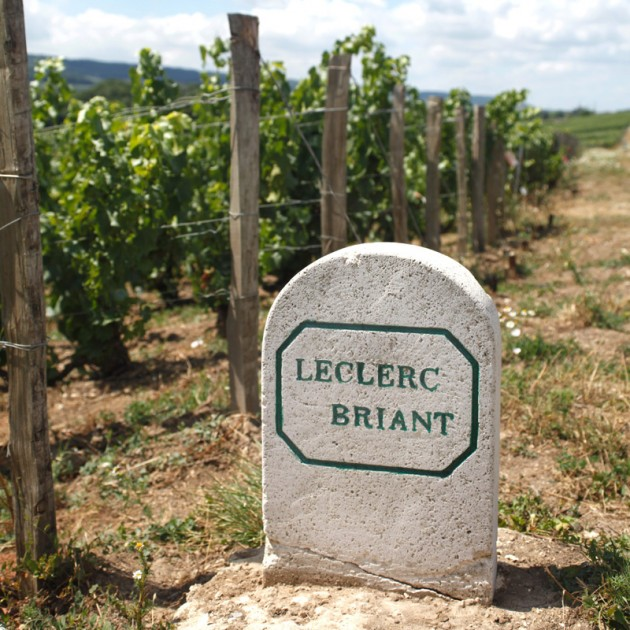 Champagne Leclerc-Briant