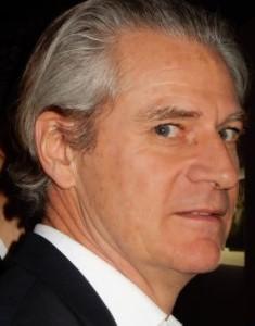 Frédéric Dufour est le 15e président de la plus ancienne Maison de Champagne (Photo FC)