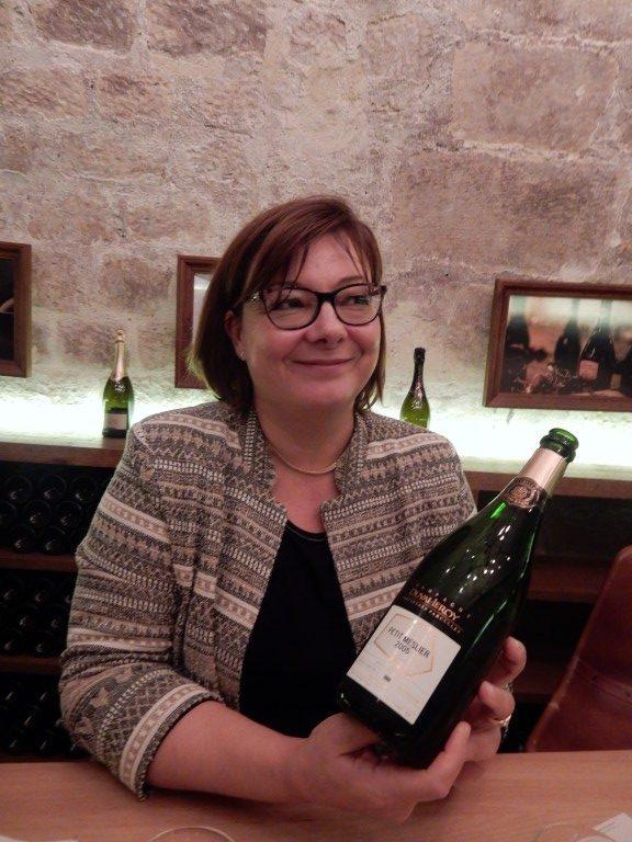 Sandrine Logrette