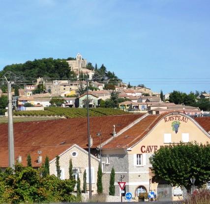 Rasteau (Côtes du Rhône méridionales)