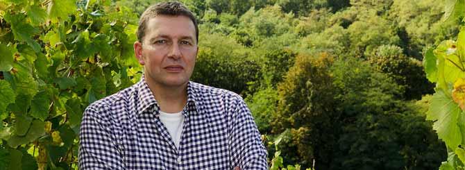 Olivier Humbrecht