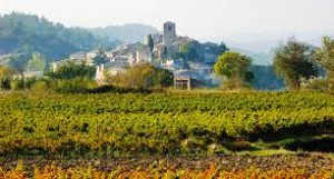 Cabardès,  AOC Cabardès  (Languedoc)