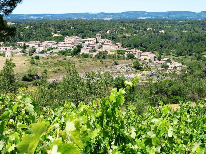 Aragon-en-Cabardès