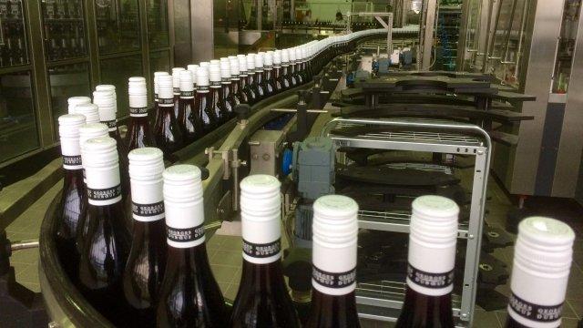 28 millions de bouteilles de Beaujolais nouveaux en 2014