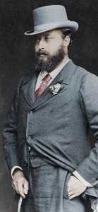 Edouard VII,
