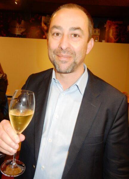 Bollinger, Gilles Descôtes La Grande Année 2005