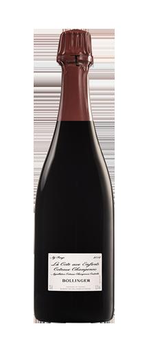 Bollinger champagne bollinger a for La fenetre a cote pinot noir 2012