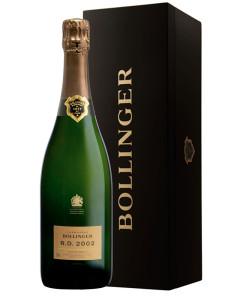 Bollinger R.D. 2002 en magnum