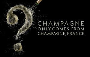Campagne de presse du Comité Champagne aux Etats-Unis