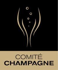 Le logo du Comité Champagne