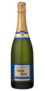Champagne Charles Heston