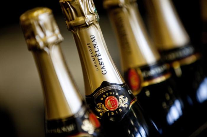 Champagne de Castelnau