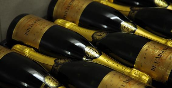 Champagne de l'Argentaine