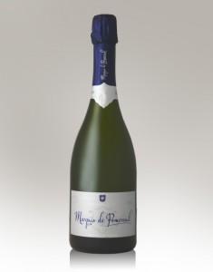 Champagne Marquis de Pomereuil