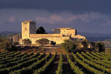 Quand demain, le Languedoc aura le climat de l'Andalousie, au sud de l'Espagne