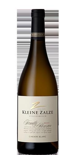 le chenin blanc 2013 de Kleine Zalze