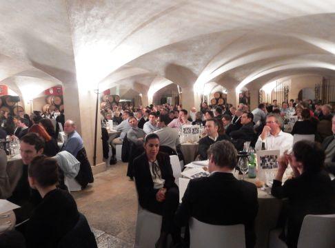 La Paulée 2016 des vignerons de Marsannay