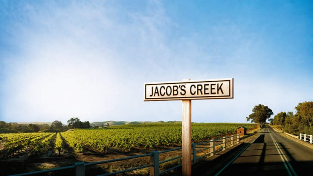 Jacob's Creek Australie