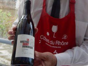 Cairanne AOC, Cru des Côtes du Rhône