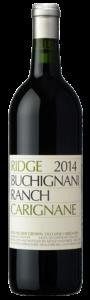 Carignan Ridge 2014 Buchignani Carignane
