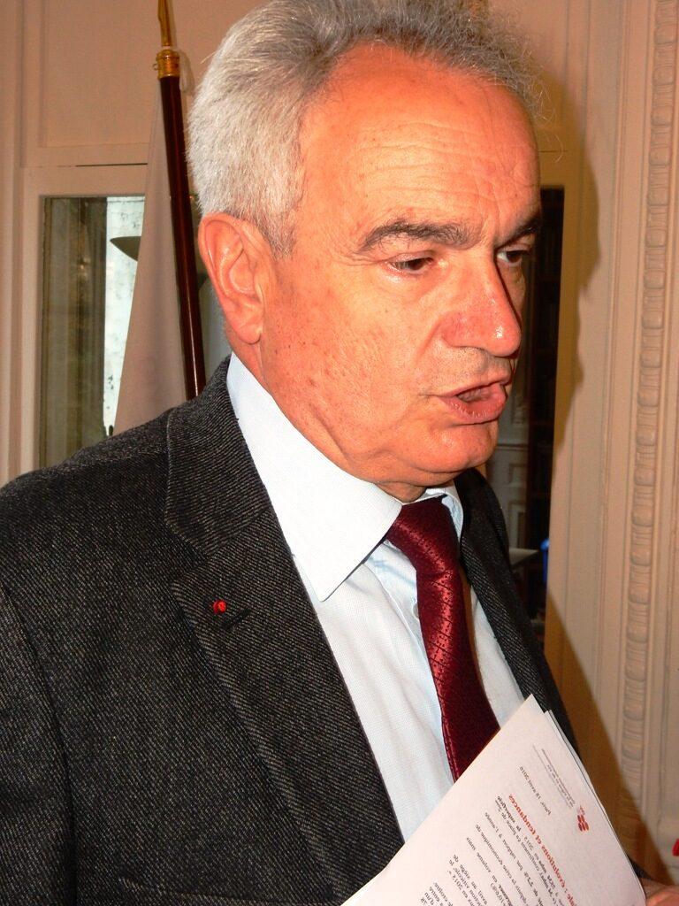 Jean-Marie Aurand