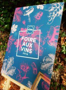 Lidl foire aux vins septembre 2016
