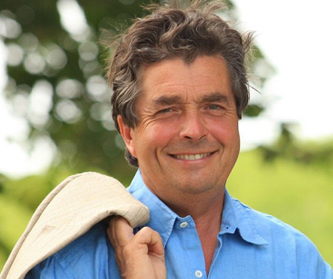 Denis Dubourdieu