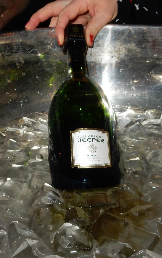 Jeeper Champagne brut