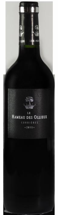 Le Hameau des Ollieux 2015