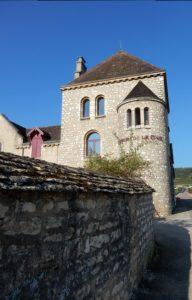 Le château de la Tour, l'autre château du Clos de Vougeot,