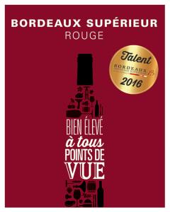 Bordeaux Supérieur (Pourquoi les redécouvrir aujourd'hui ?)