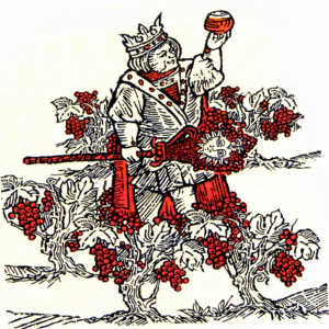Le Roi Chambertin, le troisième jeudi de novembre