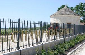 Champagne Gremillet (Maison de Champagne) à Balnot-sur-Laignes (Côte des Bar)