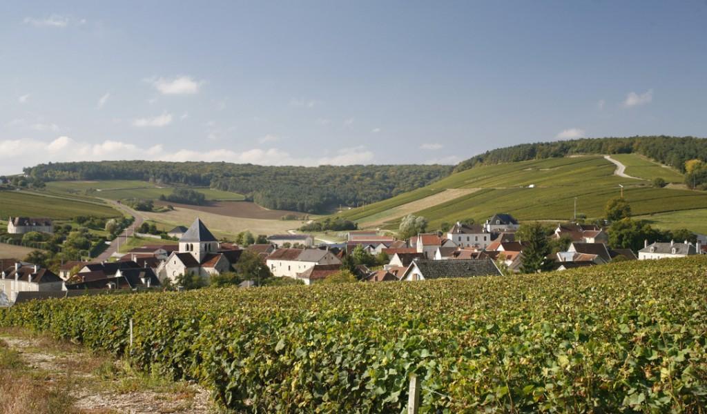 Champagne Gremillet Balnot-Sur-Laignes