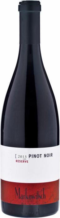 Pinot noir de Gerhard Markowitsch
