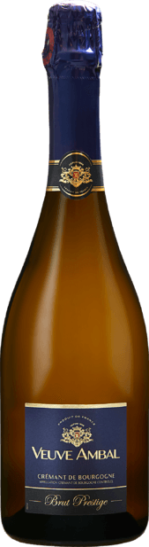 Veuve Ambal Cuvée Brut Prestige Blanc