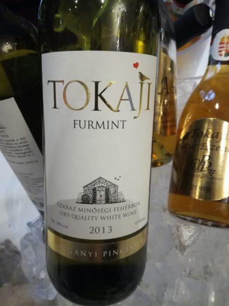 Furmint, c'est Tokaj (Tokay) : cépage blanc hongrois