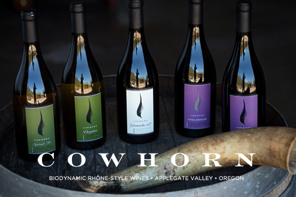 Cowhorn Vineyard & Garden